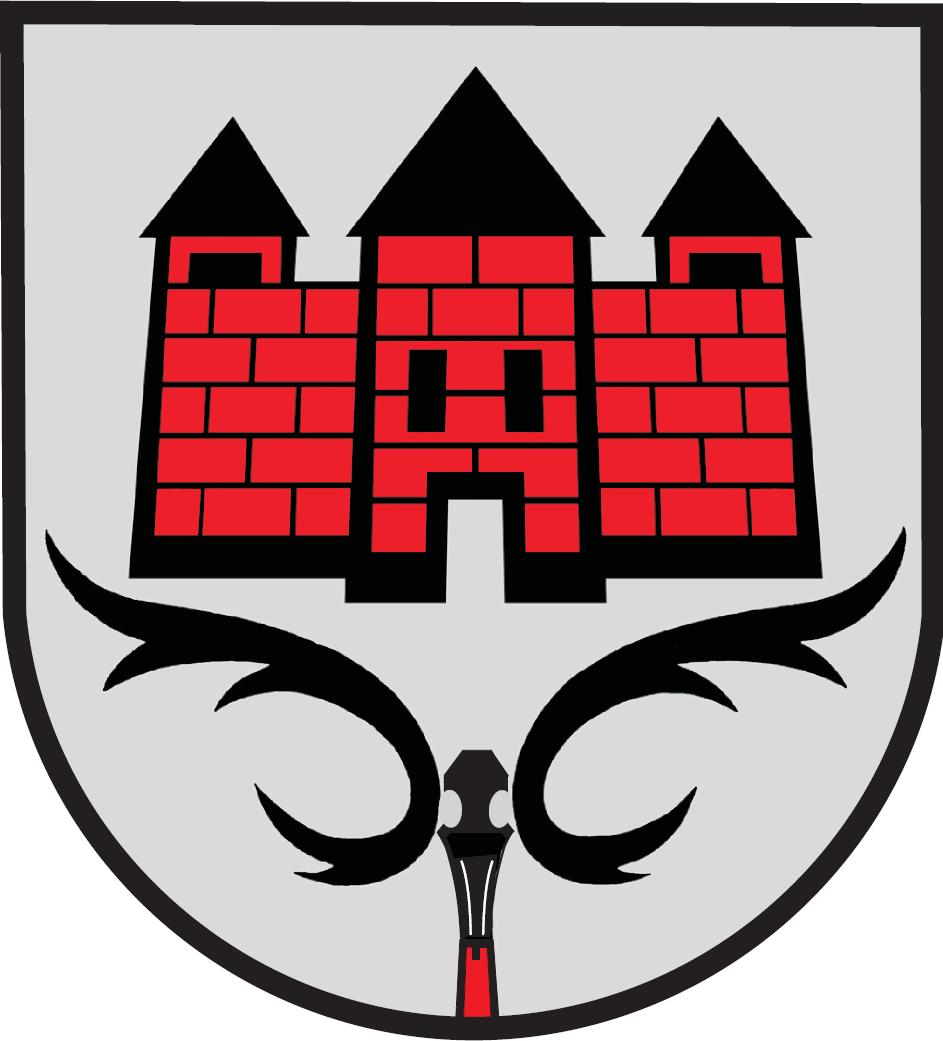 Wappen Stadt Ahrensburg