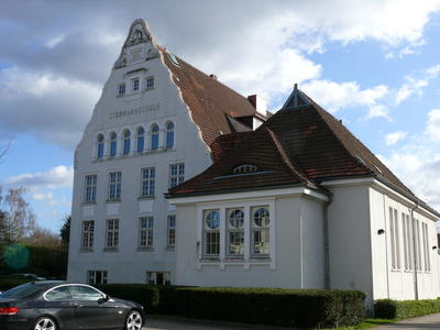 Gymnasium Stormarnschule