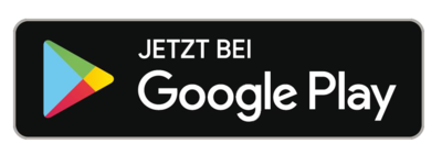 Button Google Play Store