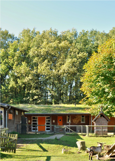 Familienzentrum Blockhaus