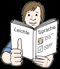 Personalausweis (Leichte Sprache)Personalausweis (Leichte Sprache)
