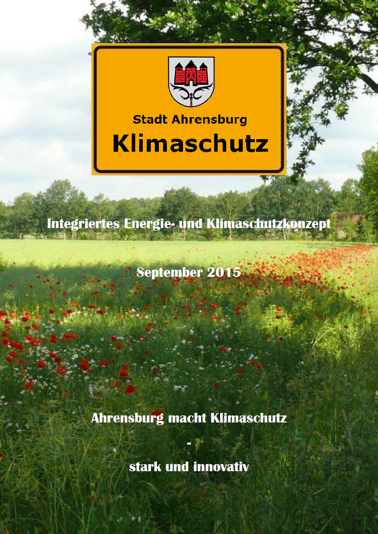 Integriertes Energie- und Klimaschutzkonzept